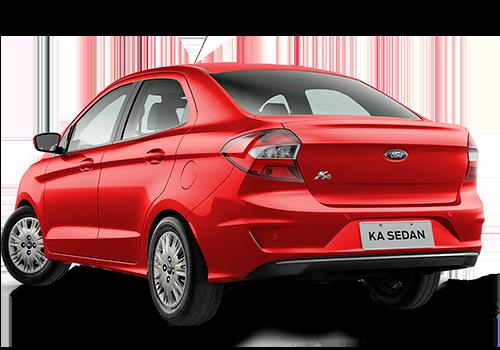 Logo 1-ka Sedan